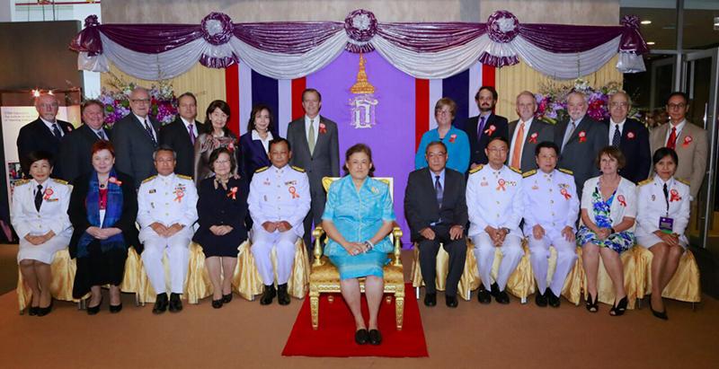 Thailand 2feb2016 HRH Princess STEM Roundtable Blog Image